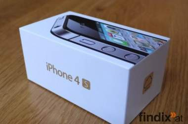 Apple iphone 4s, 64GB Entriegelt