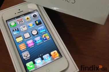Apple iPhone 5 64GB Entriegelt