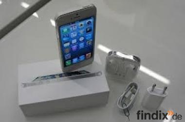 Apple Iphone 5 64GB/Samsung Galaxy Note2 Unlocked
