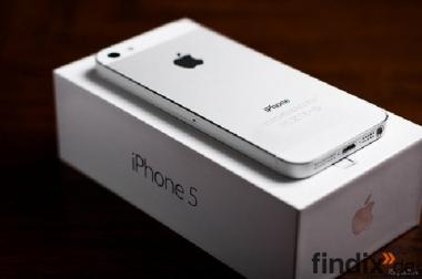 Apple iPhone 5 64GB Weiß entriegelte