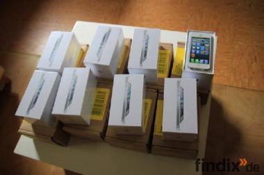 Apple iPhone 5, iPhone 4s und Samsung S3