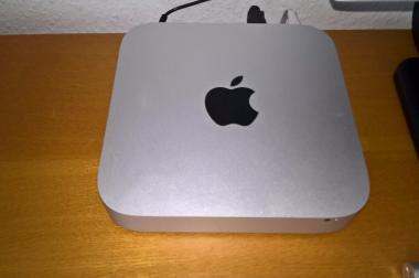 Apple MiniMac