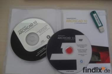 Archicad 11 Vollversion