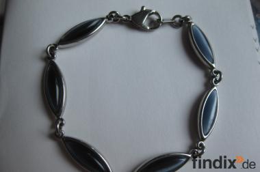 Armband (Katzenauge) -Modeschmuck,neuwertiger Zustand
