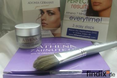 Athena 7 Minuten Lift Effektcreme  - kein Botox , keine OP -