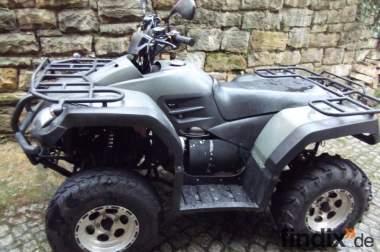 ATV QUAD 650 ccm