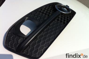 Audi Q5 S-Line Frontschürzen Nebelscheinwerferabdeckung