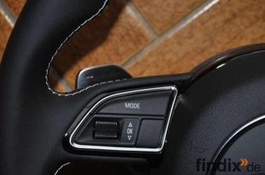 Audi S5 Lederlenkrad mit Airbag