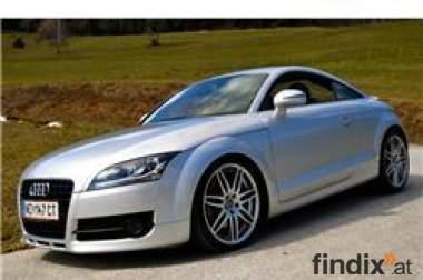 Audi tt Turbo um nur 25€