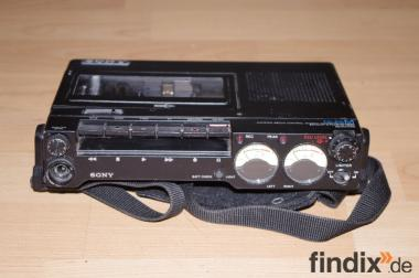 Aufnahmegerät Sony TC-D5M (Kult)