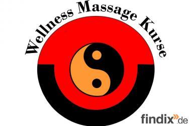 Ausbildung in Hot-Stone Massage