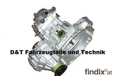 Austauschgetriebe, Getriebe, VW, T5, 6, Gang