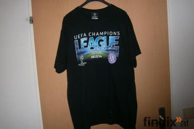 Austria Wien CL t-shirt