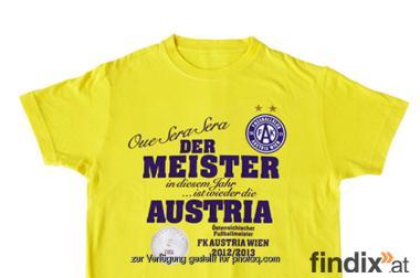Austria Wien Meister T-shirt