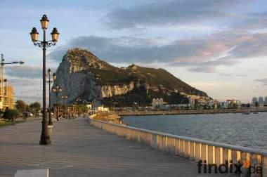 Auswandern nach Gibraltar!