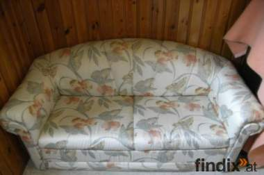 Ausziehbare Couch - Schlafsofa