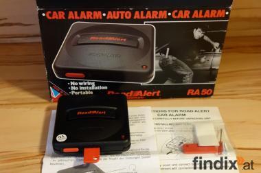 Auto Alarm RA 50 Alarmanlage