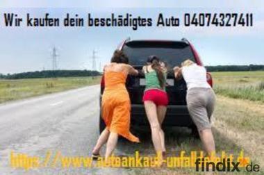 Autoankauf 01724319420 wir kaufen jedes defekte Auto Motorschaden