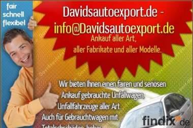 Autoankauf BMW - BMW Dortmund Autoankauf & Auto Export Vekauf