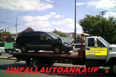 AUTOANKAUF AUCH OHNE TÜV, UNFALLAUTO, DEFEKTES AUTO 04074327411
