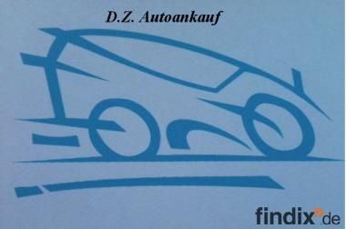 Autoankauf! Wir kaufen ständig Fahrzeuge aller Art! 0178 - 14 20