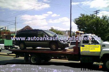 Autoankauf Zustand & Km egal, ohne TÜV, Defektes Auto