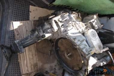 Automatikgetriebe VW T4  , 2.4 Diesel