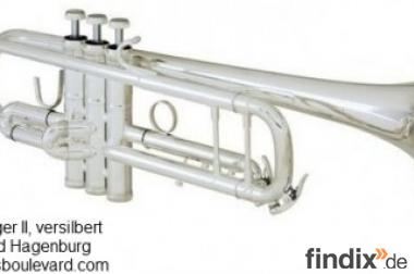 B & S 3143 / 2 - Challenger II Trompete, Mod. 3143/2, vers. NEU