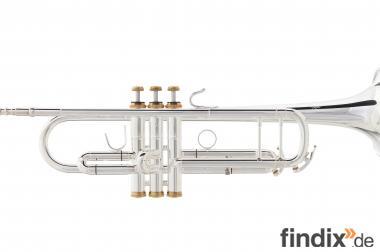 B & S Challenger 3143/2 S Profiklasse Trompete als Sonderedition