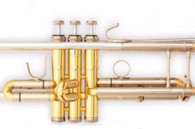 B & S Challenger II Sterlingsilber - Trompete 3137/2 ST, Neu