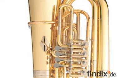B & S Profiklasse Tuba in BBb, Modell GR 51 L Neuware Sonderpreis
