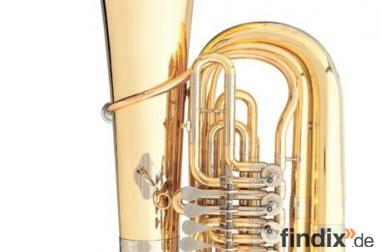 B & S Profiklasse - Tuba in BBb. Perantucci - Modell 3103-L. Neu