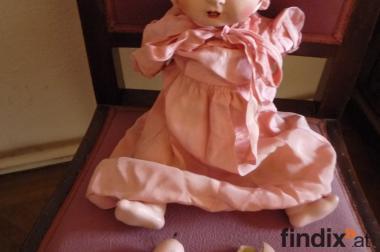 Babypuppe für Puppendoktor