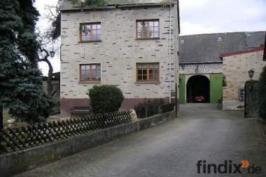 Bauernhof in der Eifel 3.458 Grund Wfl 151 Bauernhaus zu verkaufe