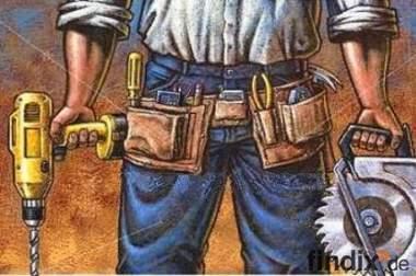 Bauservice INT. Ihre Preiswerten Handwerker