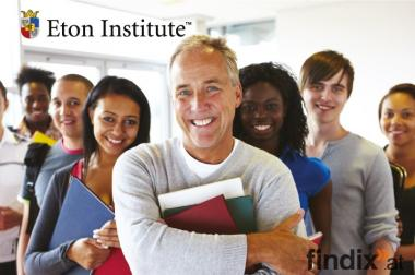 Become a certified TESOL Trainer this summer at Eton Institute!