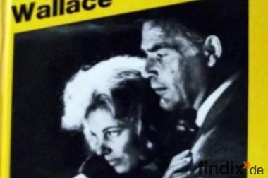 Bei den drei Eichen Edgar Wallace