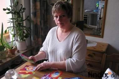 Bekannte Stuttgarter Kartenlegerin - Sylvia Hell
