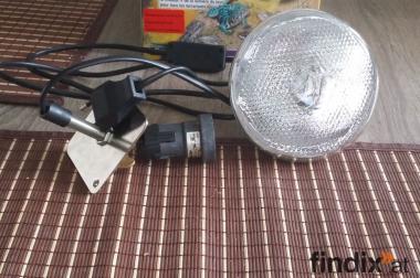 Beleuchtungsset JBL UV-Spot plus + JBL Tempset angle