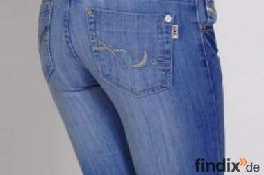 Beratung und Verkauf im Jeanspartyverkauf, neben- und hauptberuflich