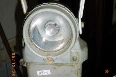 Bergbau Steigerlampe Grubenlampe Geleucht Bergbaulampe