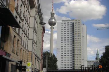 BERLIN Ferienwohnung zentral HACKESCHER MARKT MITTE Hoefe Zentrum