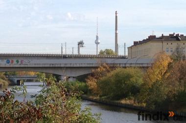 BERLIN 030868704702 Ferienwohnung zentral 1 Zimmer Mitte Monteure