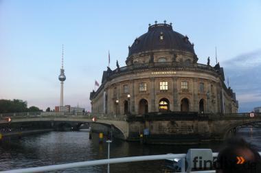 BERLIN Ferienwohnung zentral 2 Fewos Zentrum