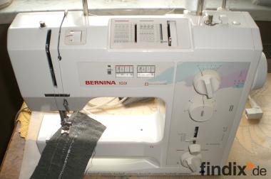 Bernina Nähmaschine 1031