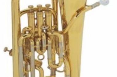 Besson Sovereign Euphonium, Profiklasse, Modell 968-L, Neuware
