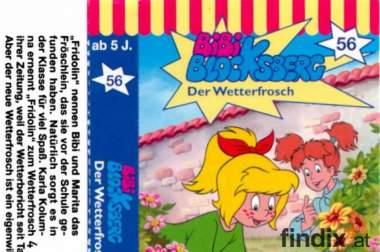 Bibi Blocksberg - 80 Hörbücher ( audio-book )