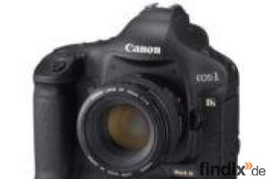 Biete : Canon EOS-1Ds MARK III