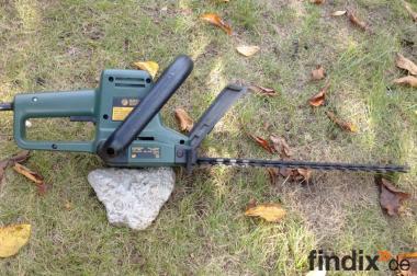biete gebr. Gartengeräte, Werkzeug, Akkuschrauber, Gartenpumpe