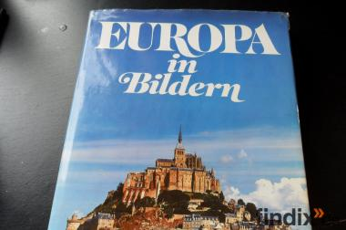 Bildband Europa